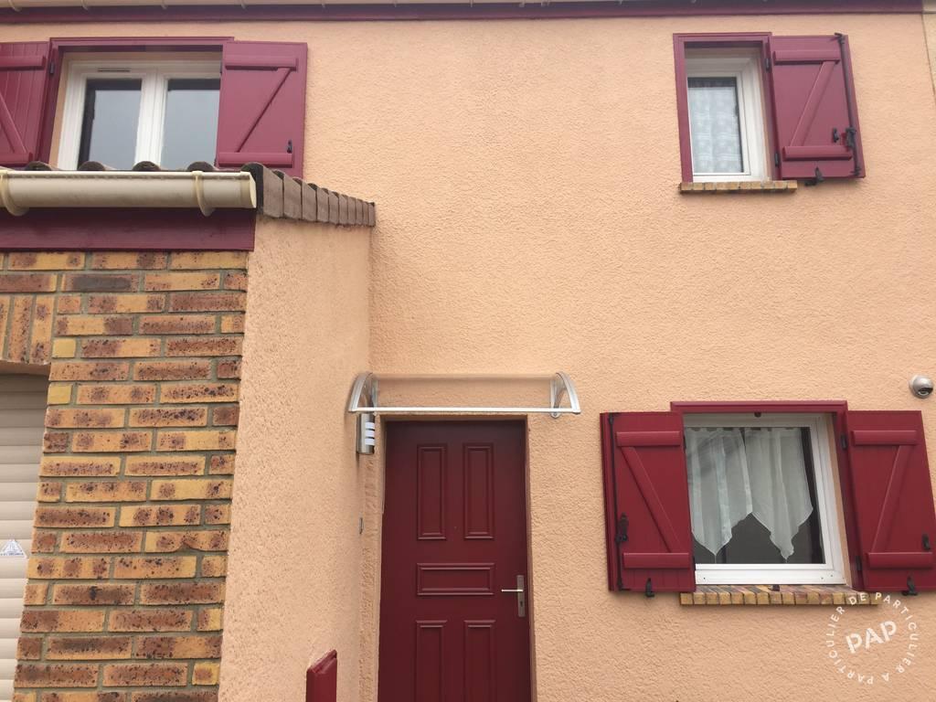 Vente Maison Ezanville (95460) 89m² 296.000€