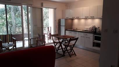 Vente appartement 2pièces 48m² Uzès - 204.000€