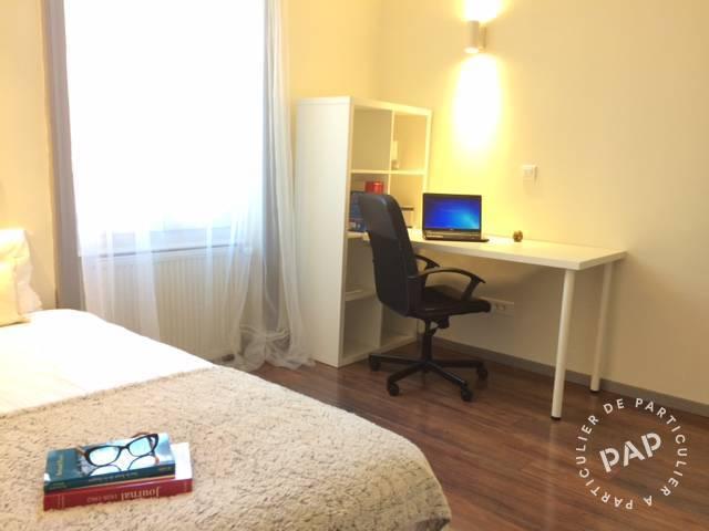Location appartement studio Bron (69500)