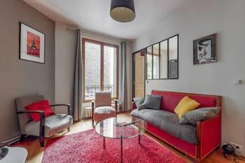 Vente appartement 2pièces 46m² Pantin (93500) - 290.000€