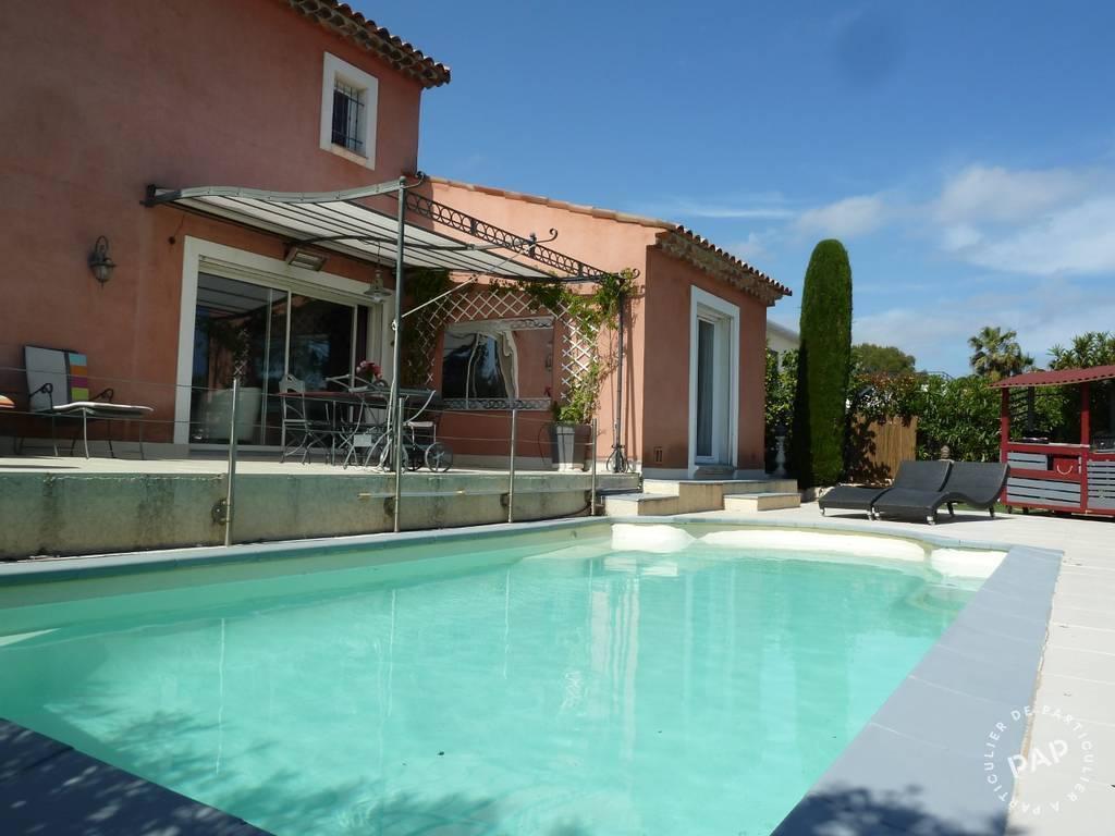 Vente Maison Saint-Raphael (83) 170m² 740.000€