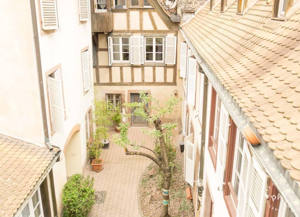 Location Appartement Strasbourg (67) 55m² 1.000€