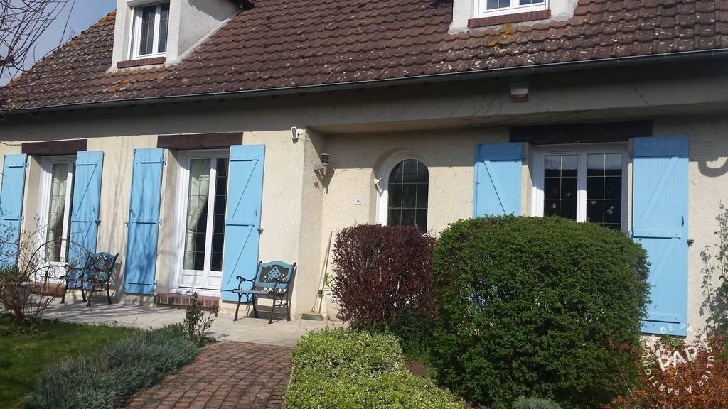 Vente Maison Cheny (89400) 130m² 210.000€