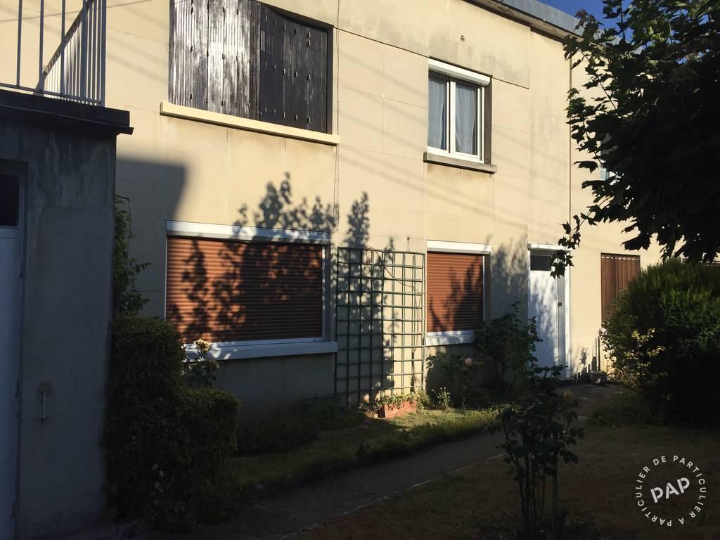 Vente Maison Mantes-La-Ville (78711) 58m² 149.000€