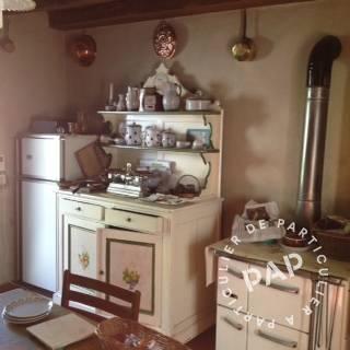 Vente maison 6 pièces Chitray (36800)