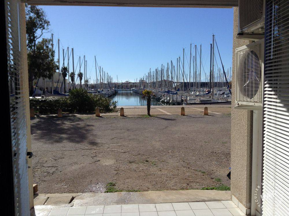 Location Appartement Leucate (11370) 61 m² 650 €