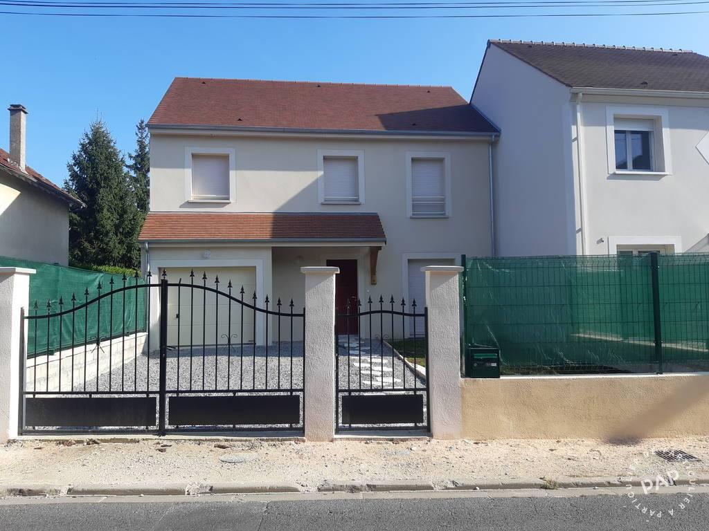 Vente Maison Thomery (77810) 112m² 360.000€