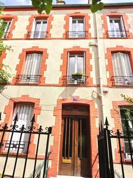 Vente appartement 2pièces 25m² Choisy-Le-Roi - 139.900€
