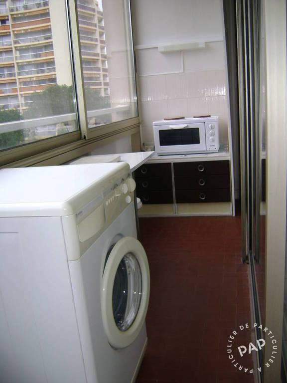 Location appartement studio Mandelieu-la-Napoule (06210)
