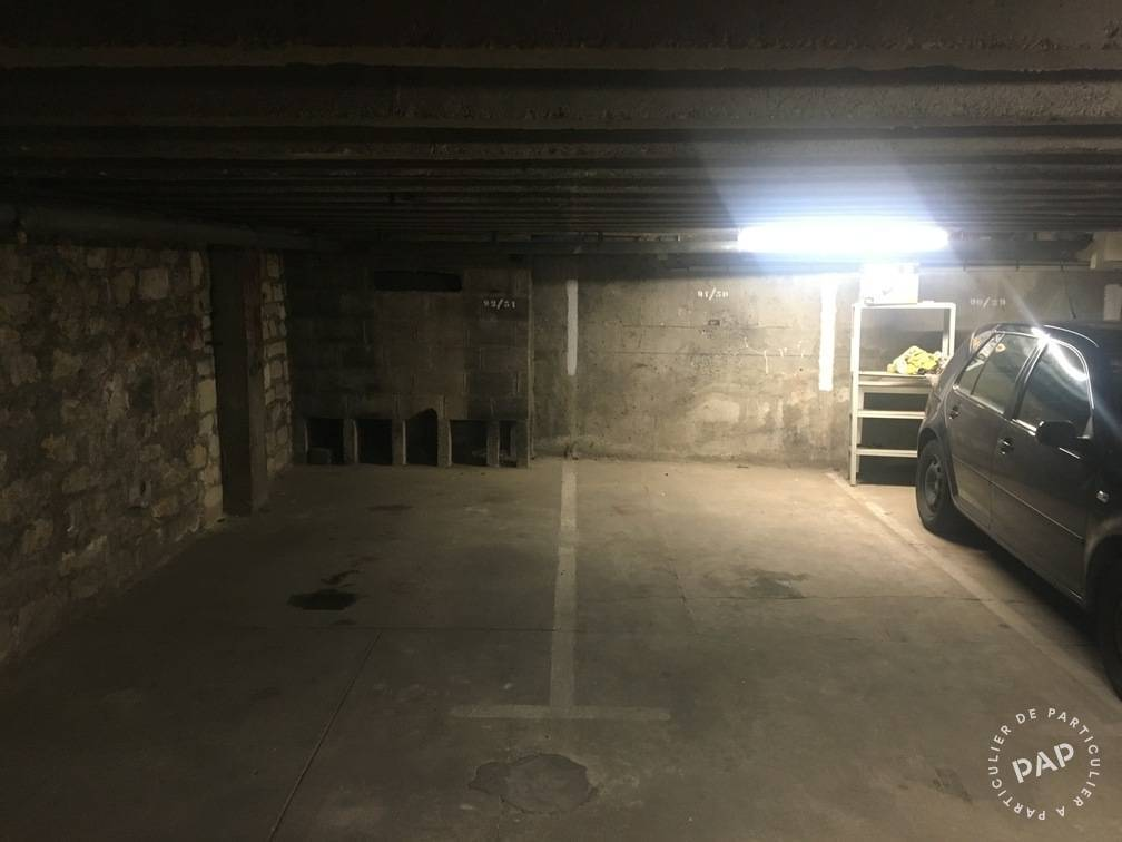 Location Garage, parking Paris 12E  65 €