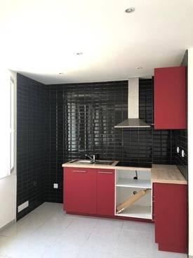 Vente appartement 3pièces 53m² Perpignan (66) - 71.000€