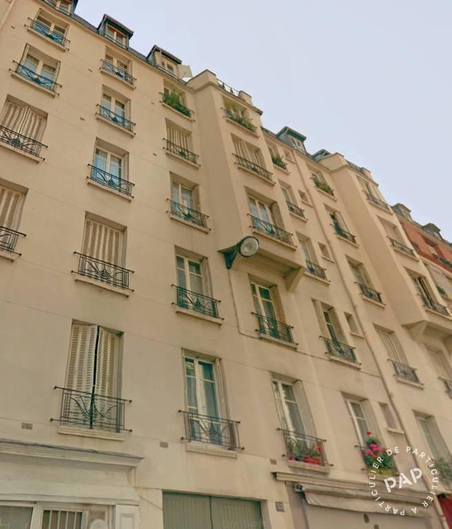 Vente Appartement Paris 13E 38m² 460.000€