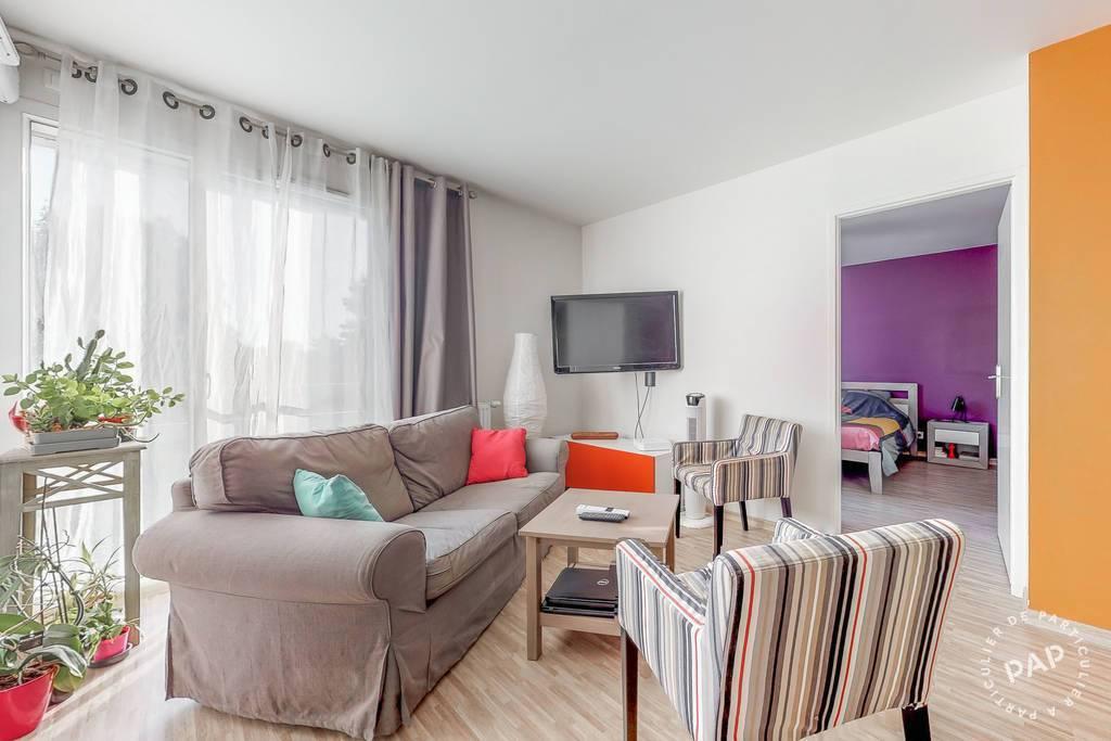 Vente Appartement Massy (91300) 58m² 290.000€
