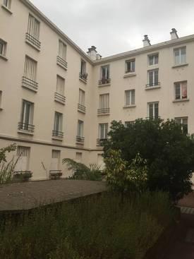 Location appartement 2pièces 43m² Paris 11E - 1.470€