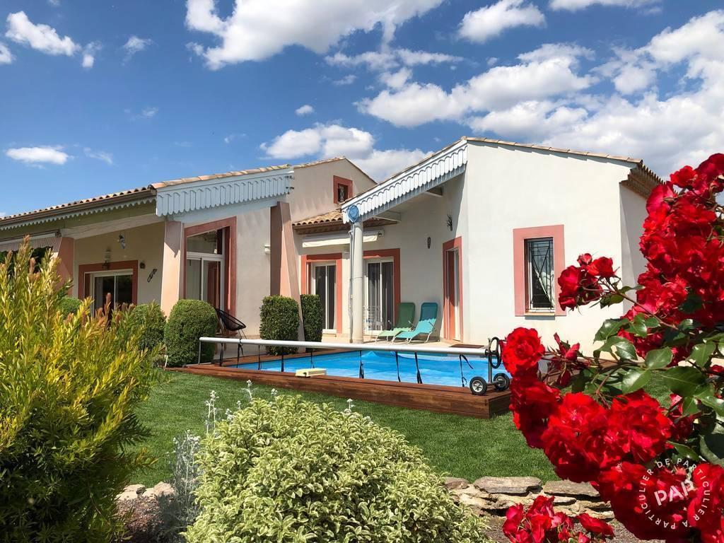 Vente Maison Pezenas (34120) 153m² 460.000€
