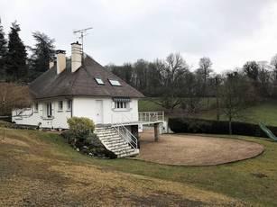 Vente maison 170m² Pont-De-L'arche (27340) - 199.000€