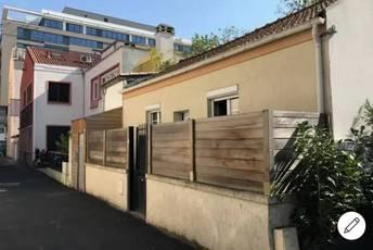 Location meublée maison 60m² Malakoff (92240) - 1.300€