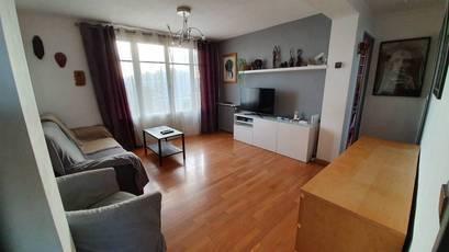 Vente appartement 4pièces 64m² Ivry-Sur-Seine (94200) - 280.000€