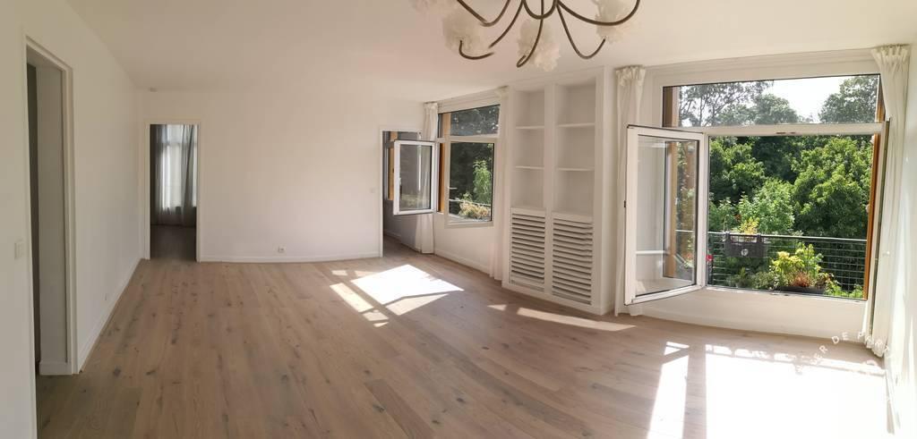 Vente Appartement Le Vesinet (78110) 80m² 440.000€