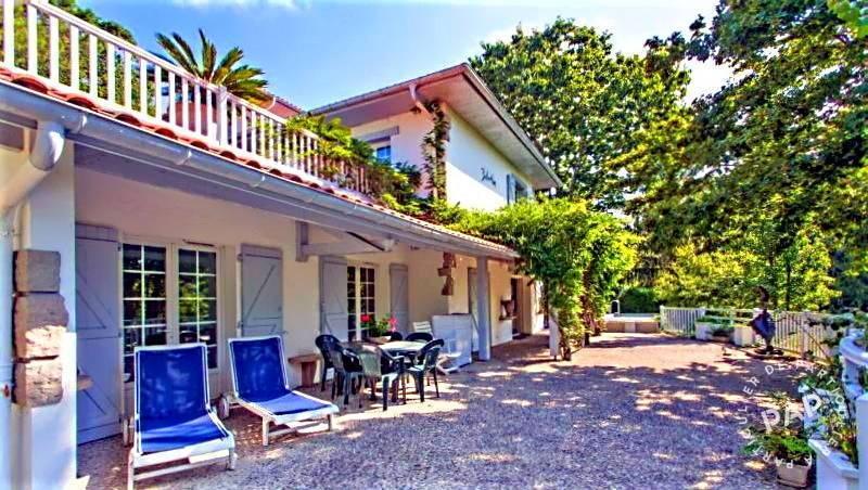 Vente Maison Anglet (64600) 385m² 1.490.000€