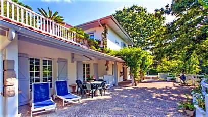 Vente maison 385m² Anglet (64600) - 1.490.000€