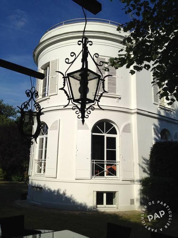 Location Appartement Maisons-Laffitte (78600) 80m² 2.000€