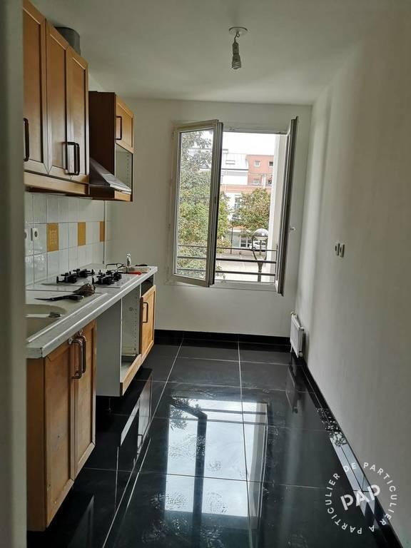 Vente Appartement Achères 61m² 195.000€