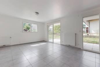 Vente appartement 3pièces 62m² Thonon-Les-Bains (74200) - 242.000€