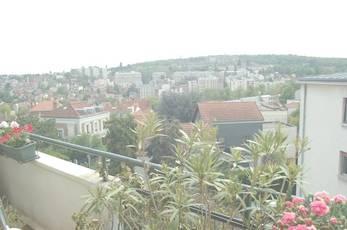 Location appartement 3pièces 77m² Meudon (92190) - 1.600€