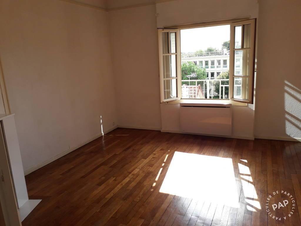 Location Appartement Melun 37m² 770€