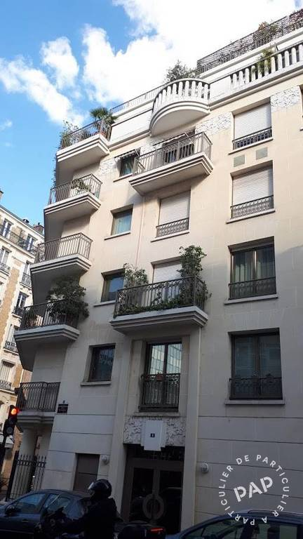 Location Appartement Levallois-Perret (92300) 100 m² 3.495 €