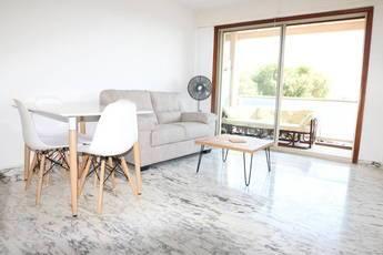 Location meublée appartement 2pièces 54m² Nice (06) - 1.110€