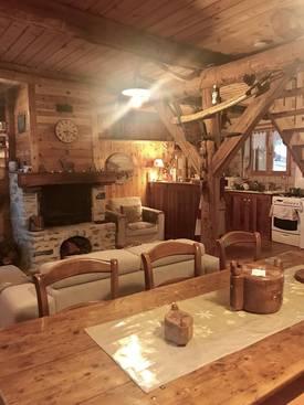 Vente maison 150m² Aiguilles - 260.000€