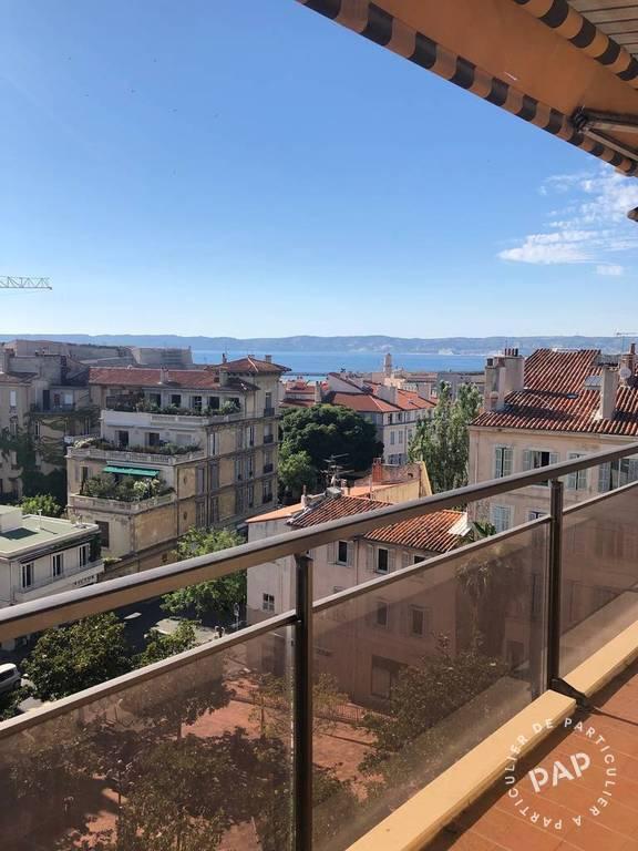 Vente Appartement Marseille 7E 82m² 409.000€