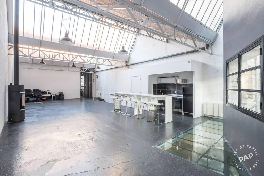 Location Bureaux et locaux professionnels Cachan (94230) 213m² 3.500€