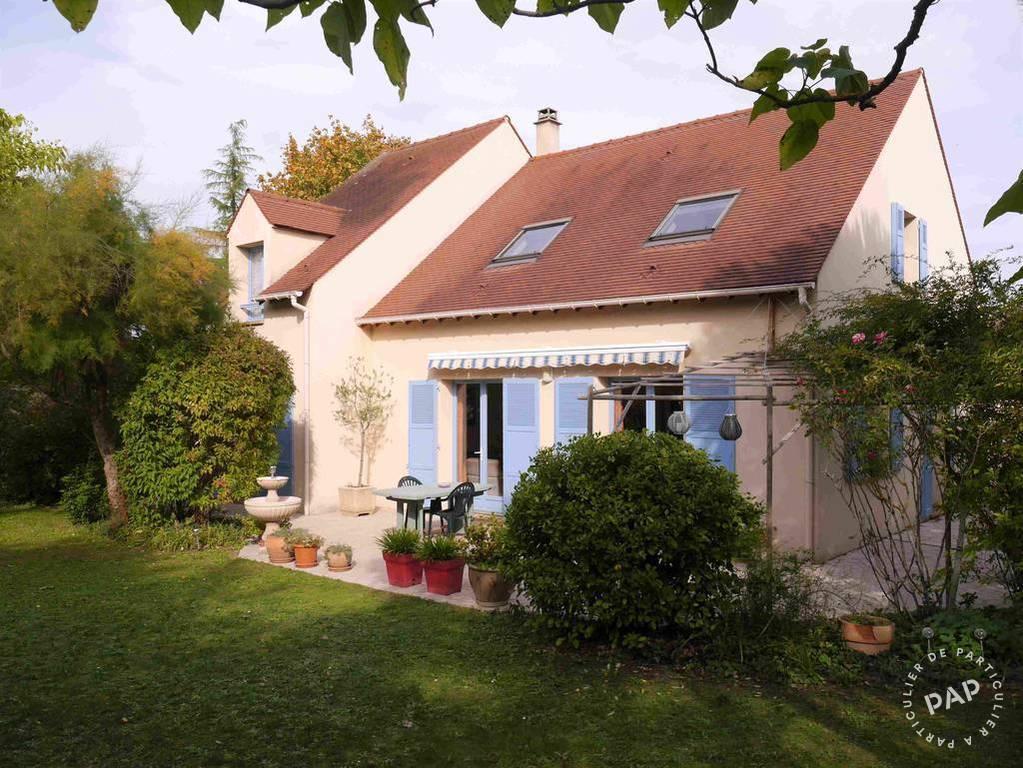 Vente Maison Vernouillet (78540) 190m² 628.000€