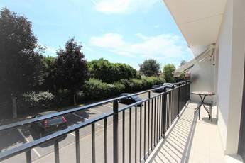 Vente appartement 3pièces 60m² Chennevieres-Sur-Marne (94430) - 215.000€