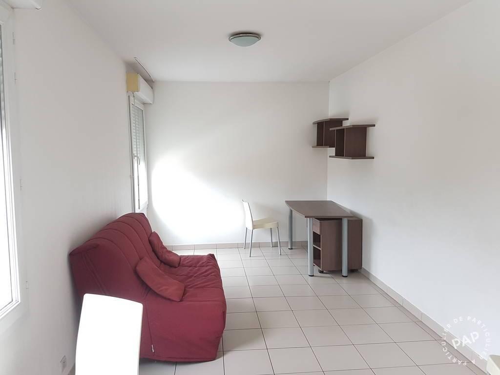 Location Appartement Toulon 42m² 610€