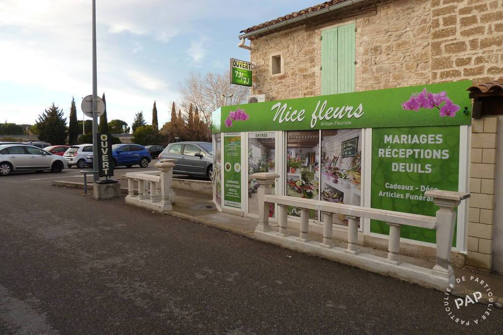 Vente et location Fonds de commerce Avignon 90 m² 85.000 €