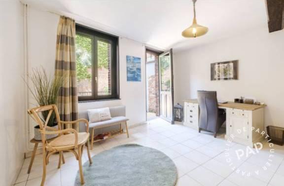 Vente Maison Valenciennes (59300) 150m² 315.000€