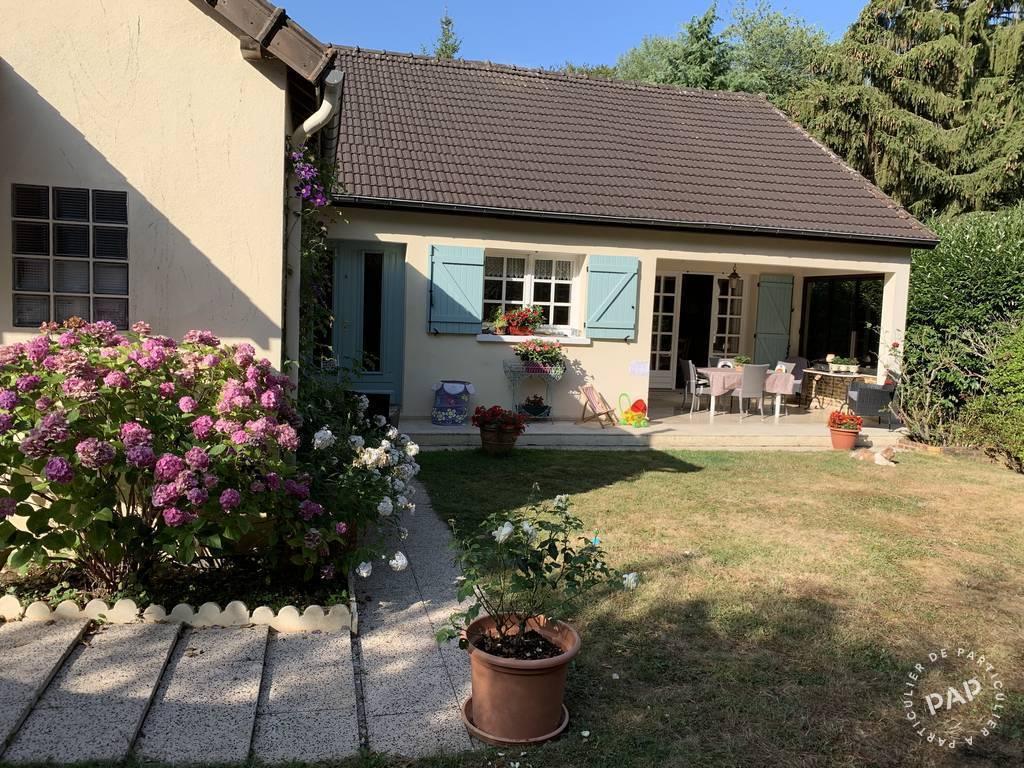 Vente Maison Dixmont (89500) 105m² 141.300€