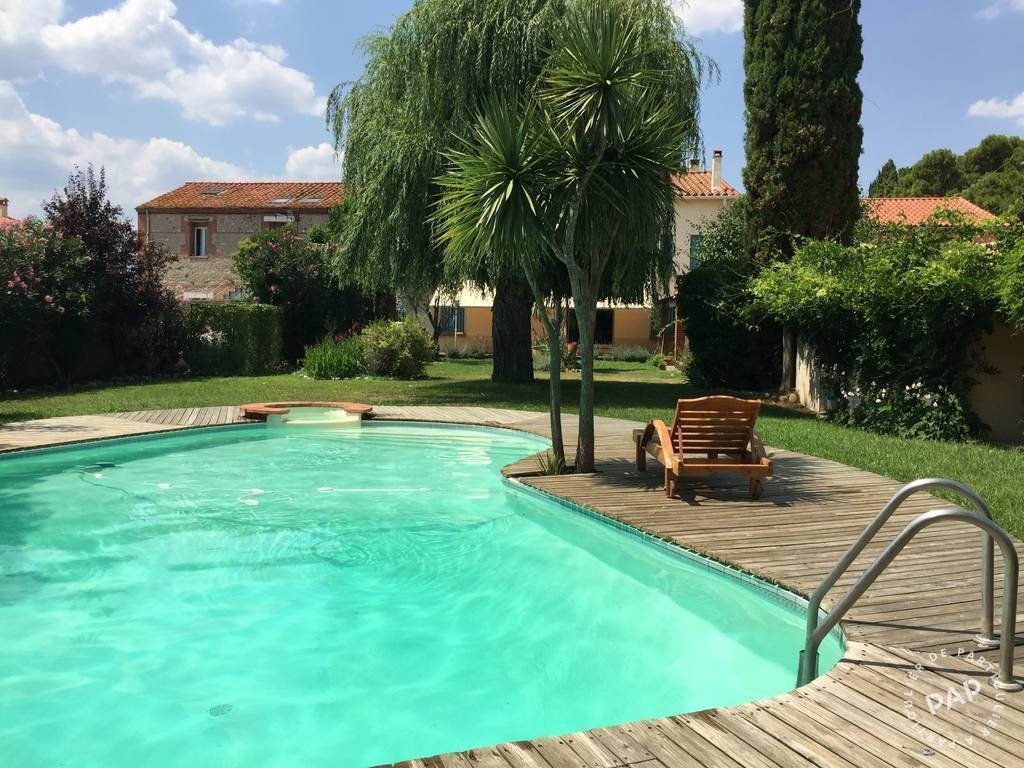 Vente Maison Argelès-Sur-Mer 220m² 449.000€