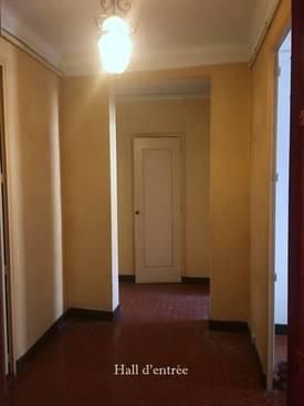 Vente appartement 4pièces 91m² Toulon (83) - 185.000€