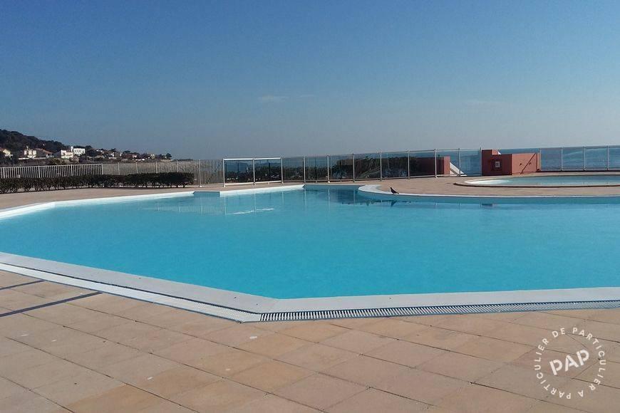 Vente Appartement Sète 26m² 128.000€
