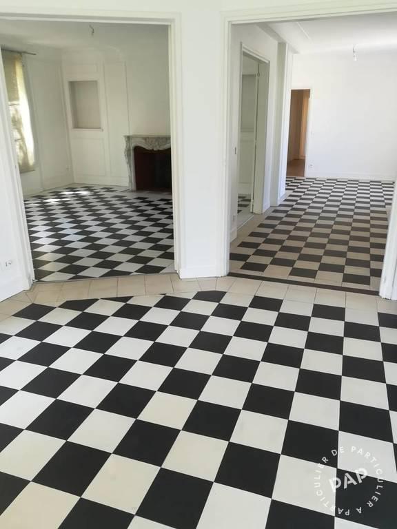 Location Appartement Boulogne-Billancourt (92100) 143m² 3.890€