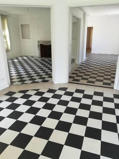 Location appartement 5pièces 143m² Boulogne-Billancourt (92100) - 3.890€