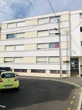 Vente studio 23m² Bordeaux (33) - 150.000€