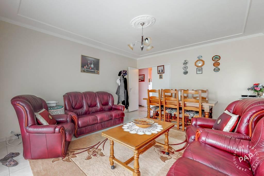 Vente Appartement Venissieux (69200) 100m² 109.000€