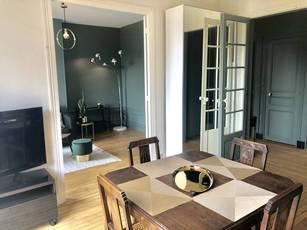 Vente appartement 3pièces 51m² Paris 14E - 735.000€