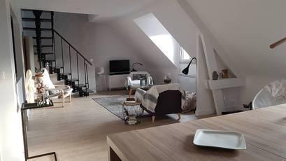 Vente appartement 4pièces 86m² Pornichet (44380) - 398.000€